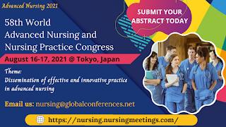 Advanced Nursing 2021