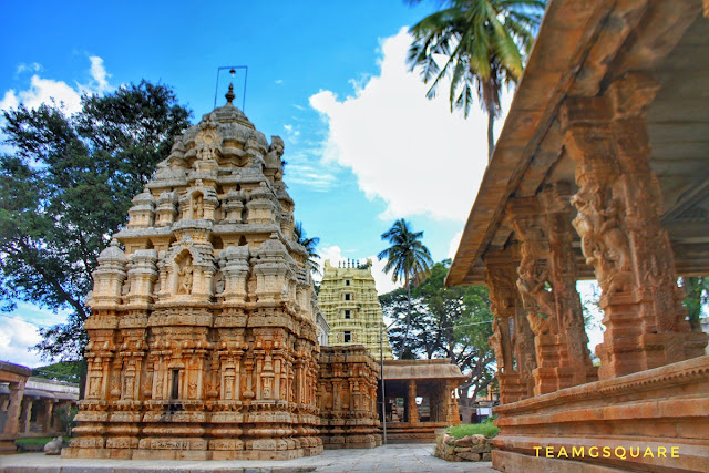 Sri Someshwara Temple, Kolar
