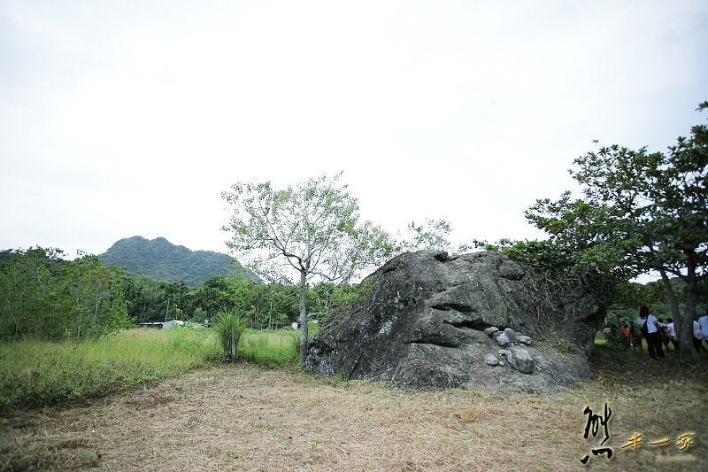 花蓮私房景點生態導覽|頭目演講石|水璉遺址|花蓮壽豐鄉私房秘境~水璉部落居民的神聖之地
