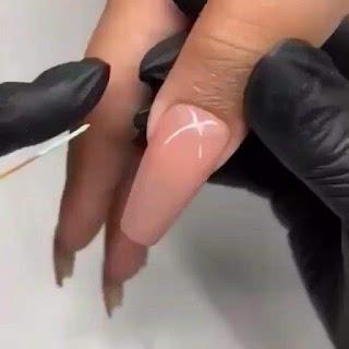 Chrome Nail Designs