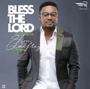 [MUSIC] Tim Godfrey - Bless the Lord