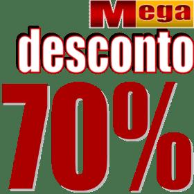 6392ca19e7 MEGA CUPOM  Mega Desconto Fnac - Outlet Com Até 70% Off