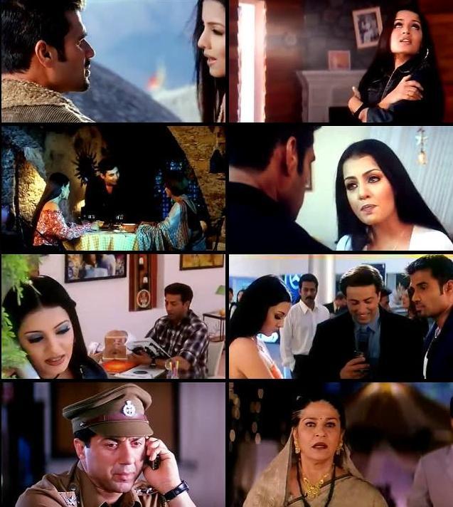 Khel 2003 Hindi 480p DVDRip 450mb