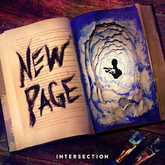 [Lirik+Terjemahan] INTERSECTION - New Page (Lembaran Baru)