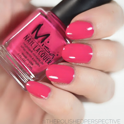 misa stay ambitious swatch