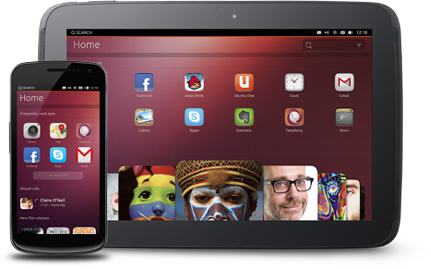 [Guide] How to make your Android device look like Ubuntu Touch