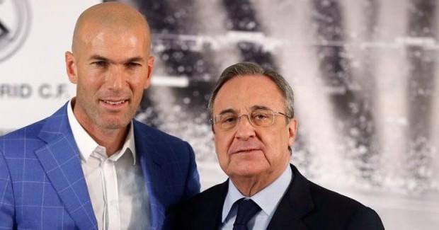 أوروبا تنتظر ريال مدريد فى سوق الإنتقالات