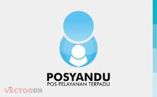 Posyandu (Pos Pelayanan Terpadu) Logo - Download Vector File SVG (Scalable Vector Graphics)