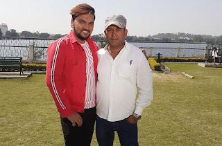 Gautam Govinda Bhojpuri Movie
