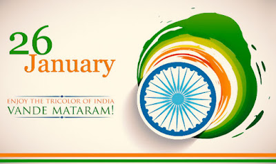 Happy Republic Day Image 2020