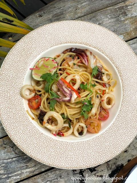Atlas Gourmet Market: Merdeka Specials