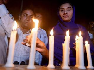 cpi-candle-march-muzaffarpur