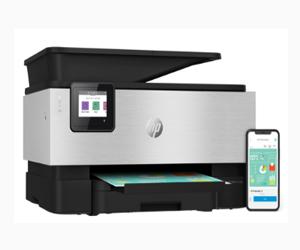 HP OfficeJet Pro 9019/Premier All-in-One Printer