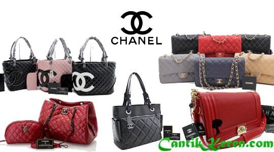 Harga Tas Chanel Original Model Terbaru