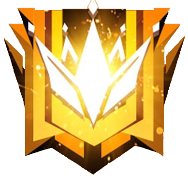 Logo Grandmaster Free Fire Png Transparan Retuwit