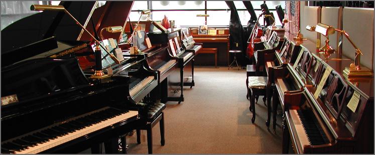 Nên nhờ ai chọn mua đàn Piano
