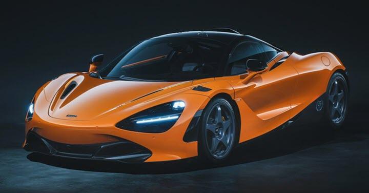 McLaren 720S Le Mans trình làng - giới hạn 50 xe, giá từ 285.984 USD