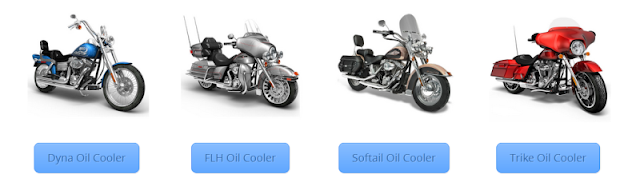 Leading manufacturer and dealer of Harley-Davidson parts and supplies