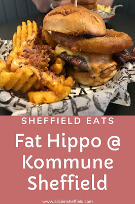 Fat Hippo Kommune Sheffield