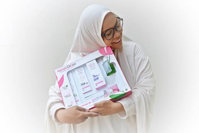 Perlindungan Gigi Ibu Menyusui dengan Pasta Gigi Tanpa Deterjen SLS dari Mama's Choice