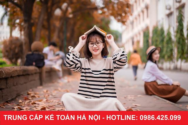 Trung cấp kế toán Hà Nội