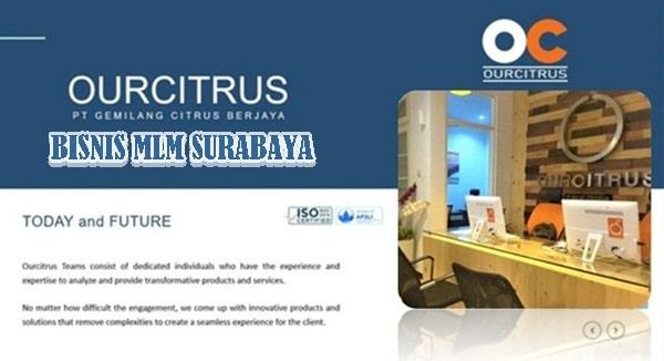 Bisnis MLM Surabaya
