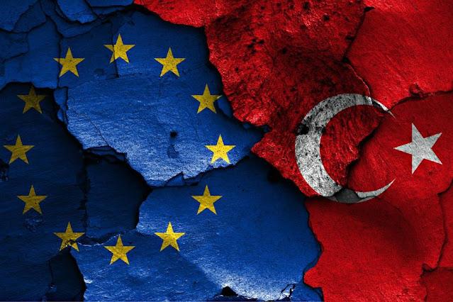 «Κυρώσεις στην Τουρκία τώρα!»