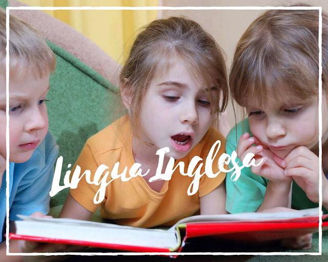 Dia das Crianças: livros para inserir os pequenos na língua inglesa