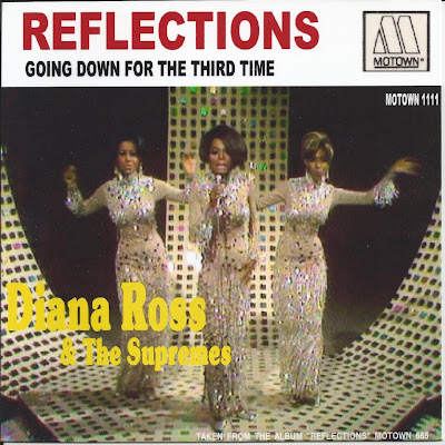 "Image result for The Supremes ""Reflections"""