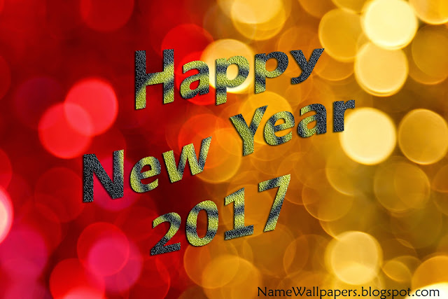 HD Images & Pictures Of Happy New Year 2017 - Latest New Year Pictures Collections