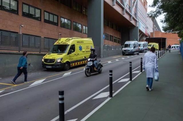 El coronavirus sigue al alza en Cataluña con 1.493 contagios y 11 muertes más