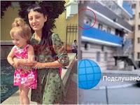 Tega, Wanita Ini Diduga Menjatuhkan Putrinya dari Lantai 6 karena Dia Menangis