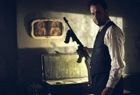 Passion for Movies: Road To Perdition - Bleak And Beautiful