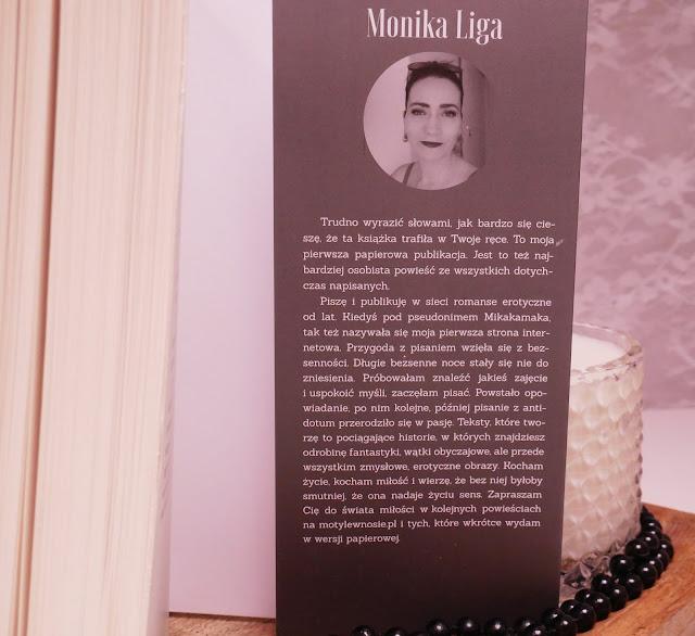 Motylewnosie.pl - Monika Liga