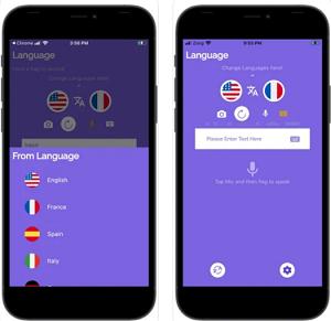 Travel App of the Week - iVoice Valet