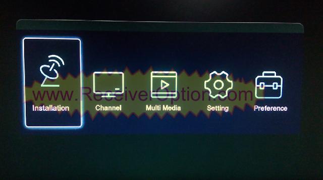 ECOLINK EL-7000 HD RECEIVER VLINE & TEN SPORTS OK NEW SOFTWARE