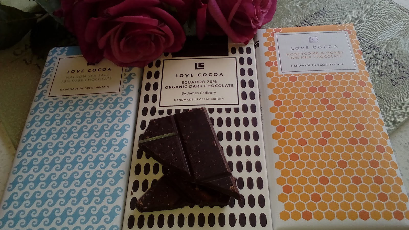 A Post For The Chocoholics Amongst You A Love Cocoa Review