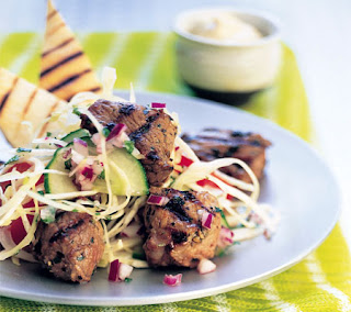 greek lamb kebabs recipe