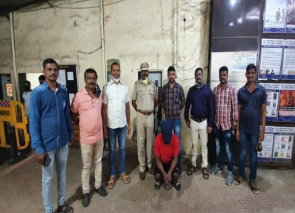 A Nigerian drug peddler arrested in India with 500 grams of drugs worth N27m