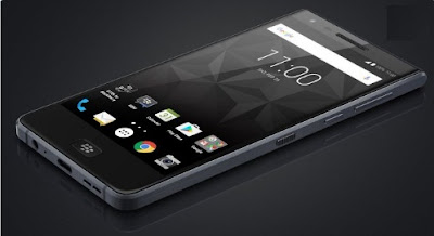 Blackberry embrace Android as they propose to release BlackBerry's water-resistant Motion