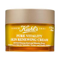 pure-vitality-skin-renewing-cream-kiehl's