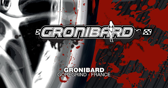 gronibard grindcore goregrind band