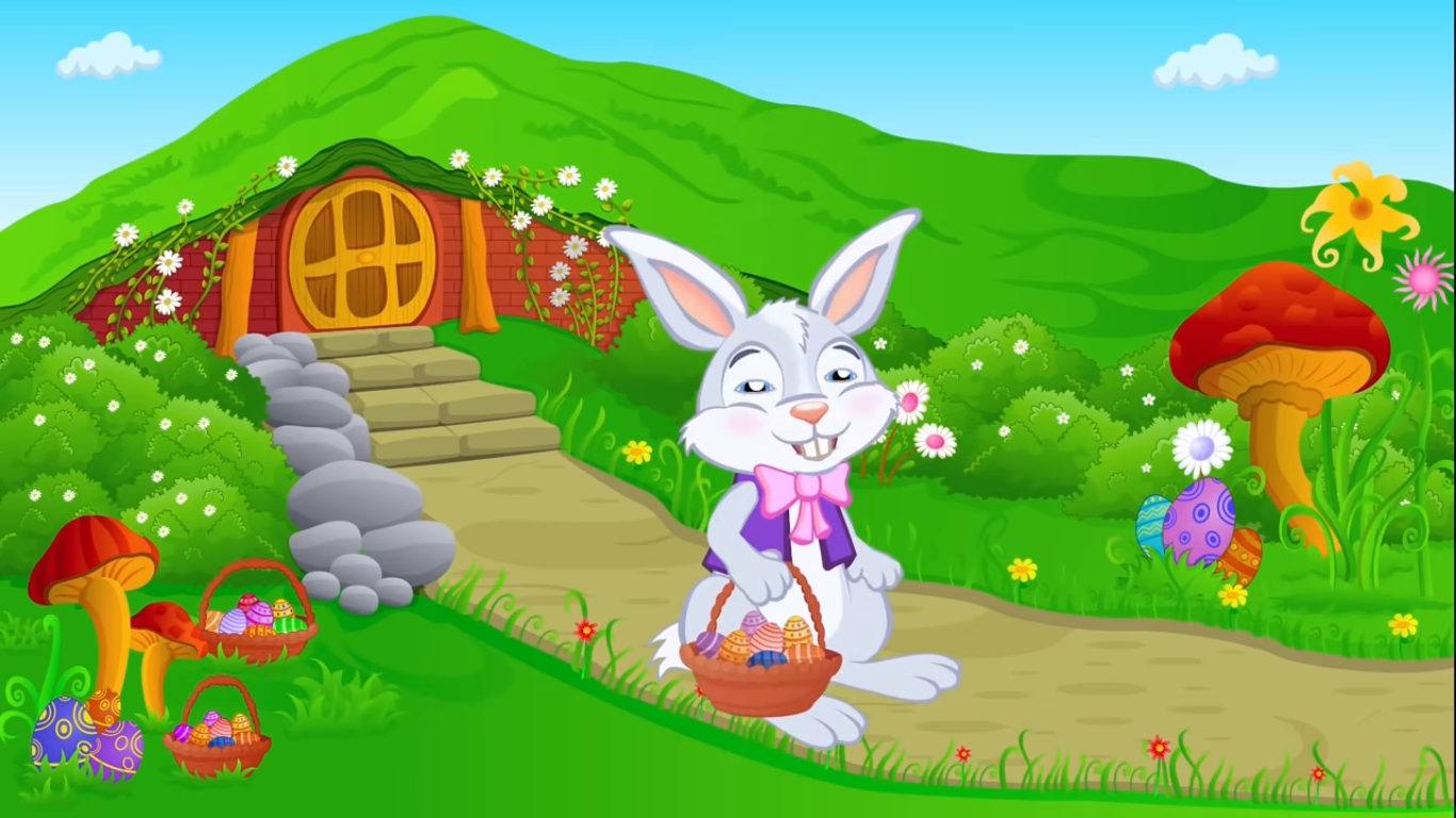 Tom's Drawing Board holds Easter Bunny meet and greet for children with autism