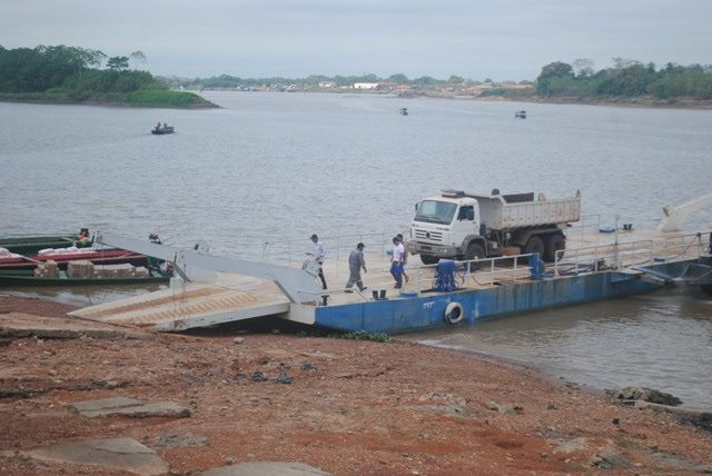 A redenção do município de Costa Marques e Guajará-mirim está bem próxima
