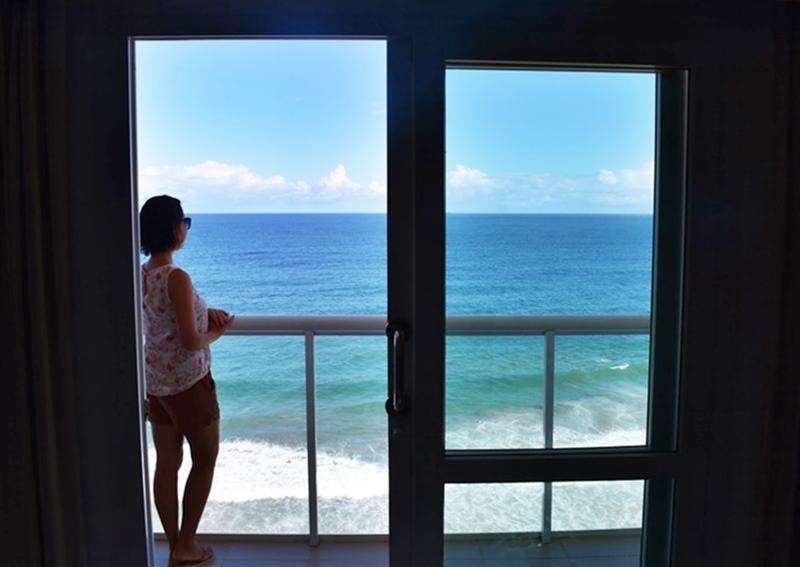 Melhor hotel da Barra Salvador