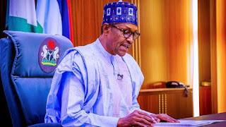 Muhimman  jawaban Buhari na cikar Najeriya Shekaru shittin da Samun yancin Kai