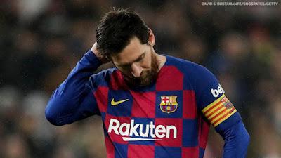 Thực hư chuyện Messi đòi rời Barca 6 lần trong 6 năm qua, lý do là gì?
