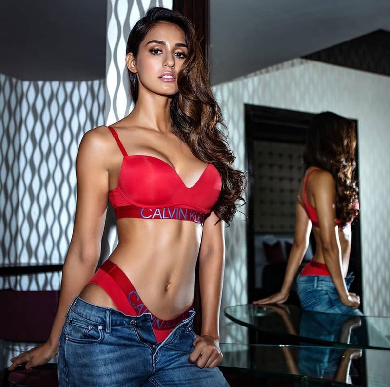 Indian bikini model and actress