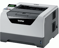Work Driver Download Brother HL-5380DN