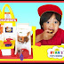 Influenciadores infantis no YouTube promovem alimentos não-saudáveis para as crianças